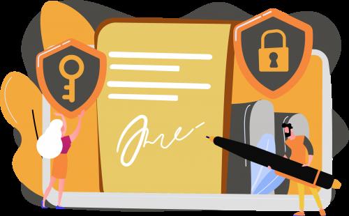 e-signature-icon